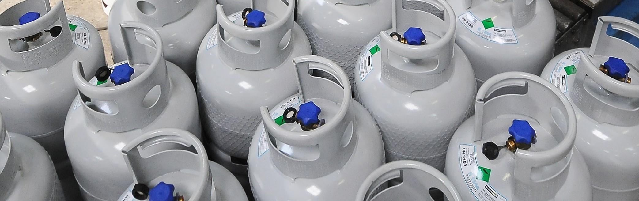 Distribution de fluides frigorigènes