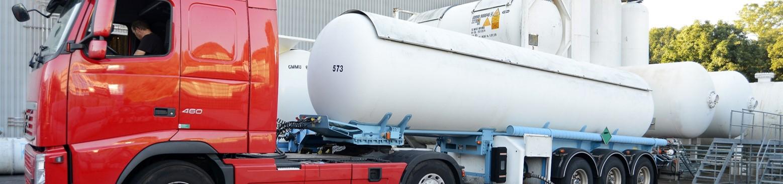 Stockage & Transport de fluides frigorigènes