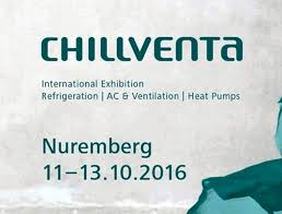 CHILLVENTA - 11/13 Octobre 2016
